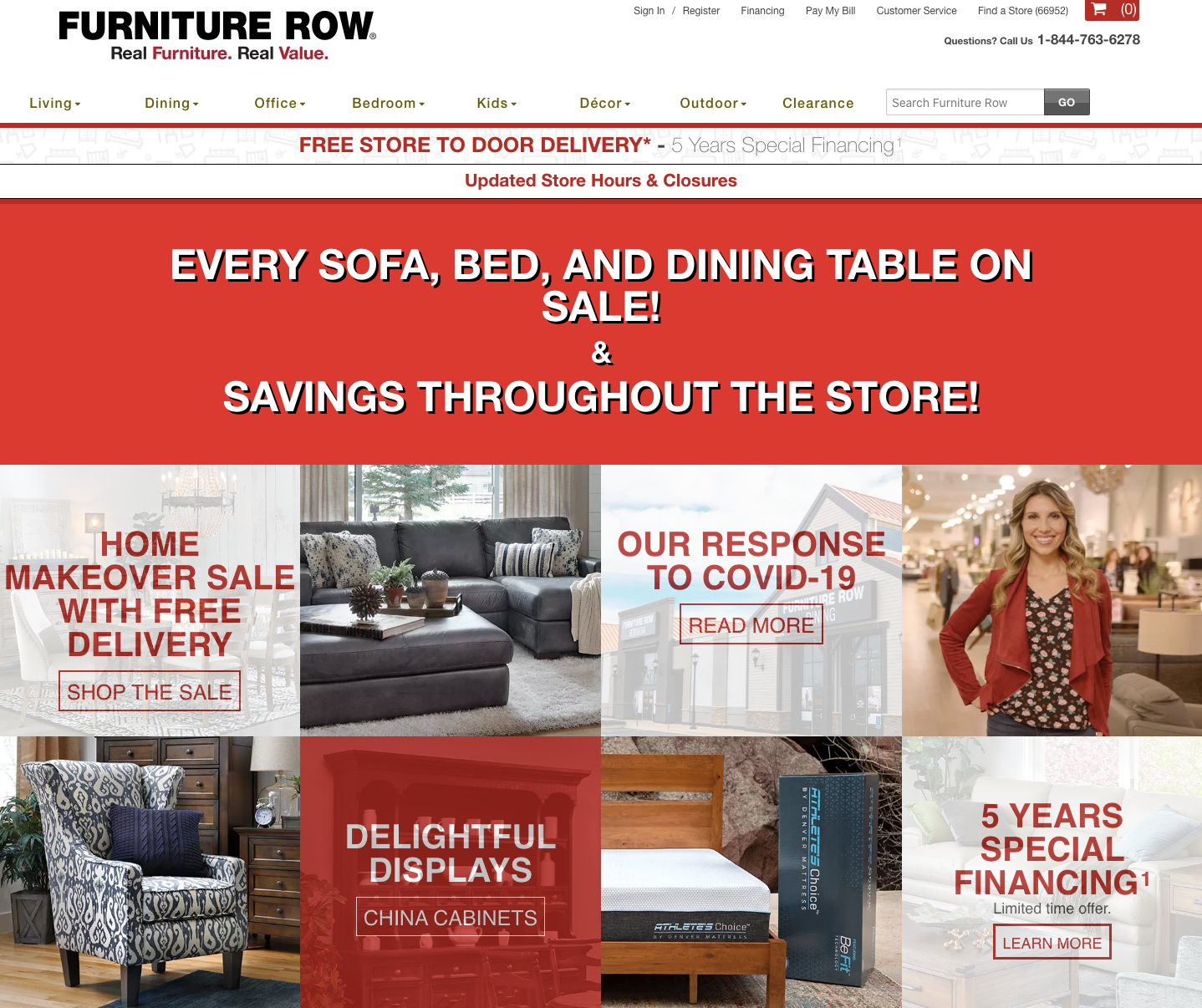 Furniture Row Credit Card Activation Login And More Digital Marketing Monastic