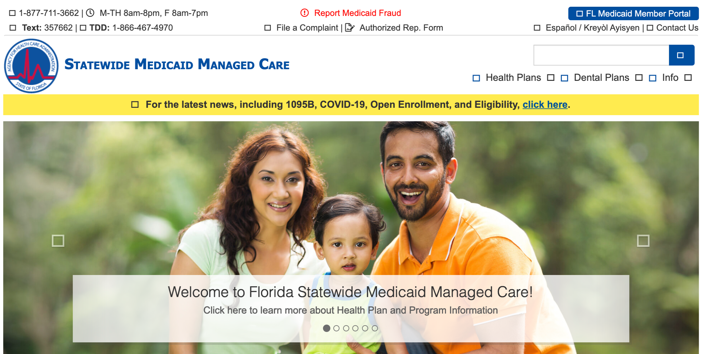 Florida-State-Medicaid-Managed-Care